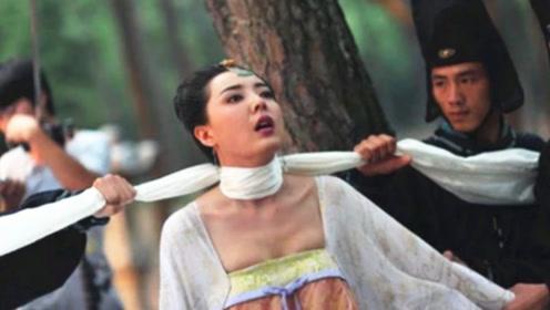 """古代陪葬的嫔妃,为何双腿都是被""""掰开""""的?真相太过残忍"""