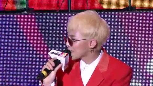BIGBANG成员GD太阳大声齐聚 低调举办退伍纪念派对