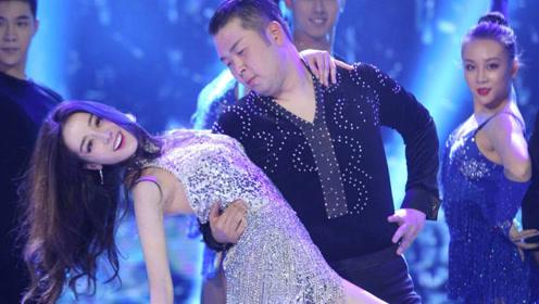 吴昕杜海涛跳舞,何炅竟笑得瘫倒在谢娜身上,现场立马沸腾!