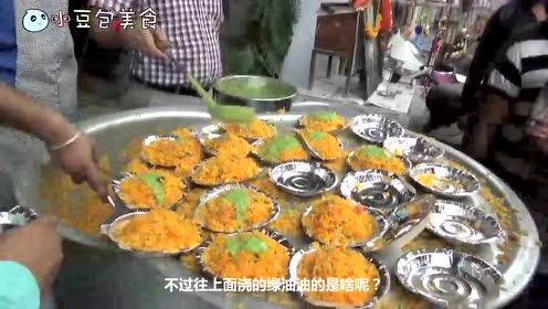 印度大胃王:一个小时吃掉500份印度手抓饼,你敢挑战吗?