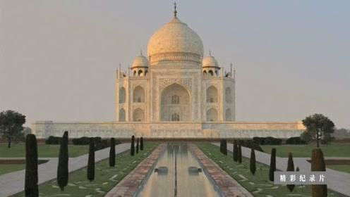 用视觉幻象直击心灵的建筑奇观!可以装在心里一起带走的泰姬陵!