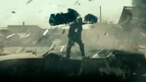 电影推荐:超人就应该把她留下来繁殖后代!