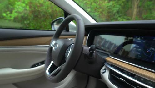 """又一""""精品""""家轿,车长4861mm,比雅阁漂亮,才售10.88万起"""
