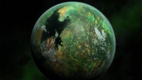 """未来哪些星球会成为人类""""第二家园""""?科学家给出答案"""