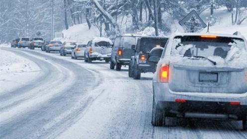 冬天开车前用不用原地热车1分钟?老司机:不懂发动机容易报废!