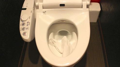 世界上最奇葩国家,1.26亿的人口卫生纸销量排名第一,用哪里了