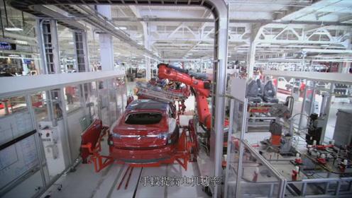 电动汽车界的王者!2分钟回顾特斯拉发展史,看懂特斯拉核心竞争力