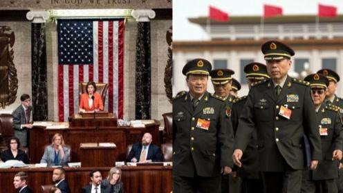暴徒穷凶极恶 美国助纣为虐威吓乱港 驻港公署:中国不容你撒野!
