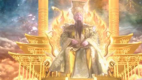孙悟空大闹地府撕毁生死簿,地藏王为何不出手?原来是另有打算