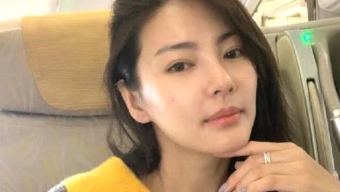 张雨绮晒自拍疑似回应鼻子整容:关掉滤镜
