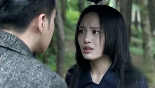 《谍战深海之惊蛰》陈山拦下要去埋尸的陈夏,劝说陈夏冷静,等待时机