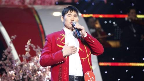 你认为大衣哥能不能算的上是著名歌唱家?