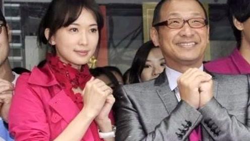 林志玲补办婚礼被曝漏请恩师,洪伟明气愤回应