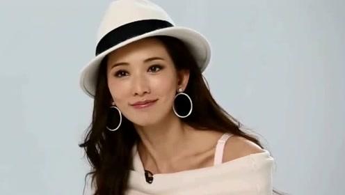 林志玲大婚另有原因?她被曝怀孕已超3个月,结婚是因肚子变化大