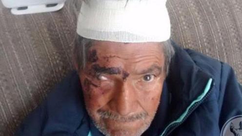 外国老人被火化两个月后,突然出现在客厅里,家人懵了
