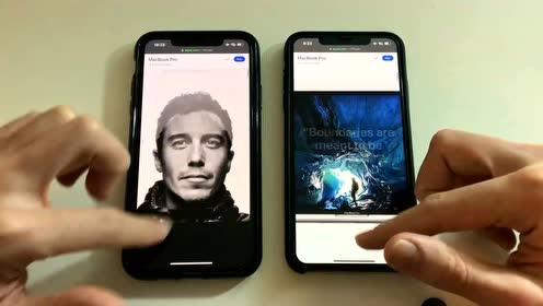 iPhone11 Pro Max对比iPhoneXs Max