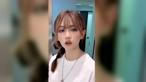 小姐姐的日语真的是说的不错了,就是听着让人有点尴尬!