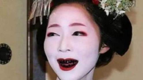日本女人的新婚之夜,竟有这么多尴尬习俗,换做是你能接受吗?