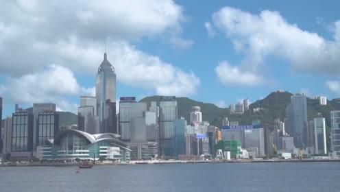 习近平有关表态为香港止暴制乱提要求 增信心