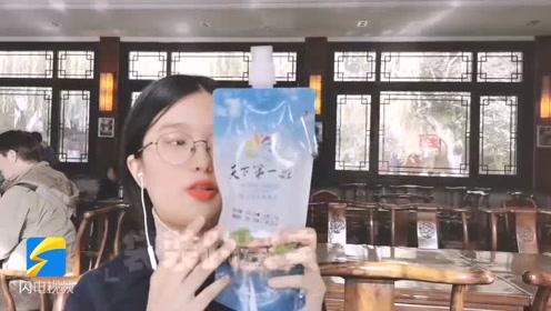 Vlog丨网传济南趵突泉水18元一袋?景区设直饮点泉水免费喝