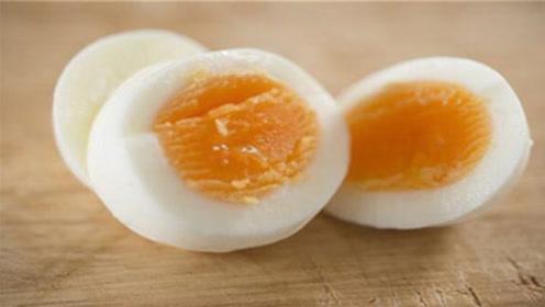早上吃鸡蛋,千万不要犯这4个错误,尽快告知家人,太重要了