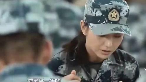同月同日生佟丽娅与新兵居然大12岁,杨幂:别再问了伤人!