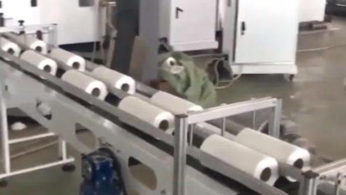 日本人口那么少,卫生纸用量却世界第一,到底拿纸擦哪里了?