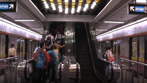 看灯不用愁!广州地铁增加班次,3号线和5号线将增加3到6趟列车