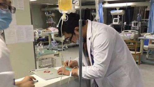 男医生遭女病人堵门求爱:我早结婚了!我也没治过你啊!