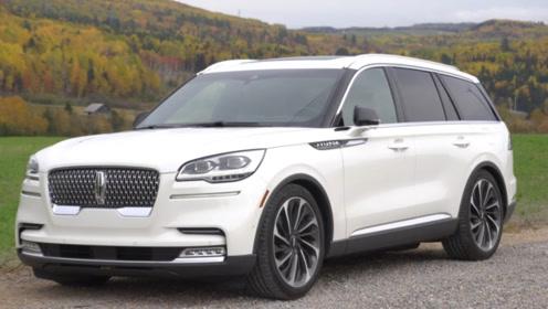 又一款豪华SUV上市,车长5米,配3.0T+10AT,62.88万起售