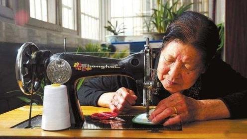 80年代的缝纫机,现在可以卖这么多钱?你不知道吧!