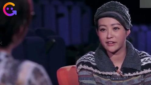 郝蕾宣布离婚,曾大赞刘烨理解她,称遇到刘烨很幸运