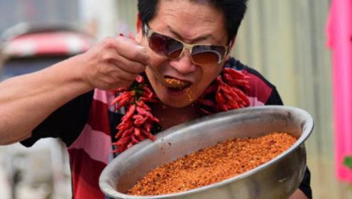 每天都吃辣椒的人,和不吃辣椒的人相比,谁的身体状况会比较好呢!