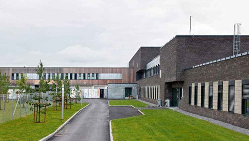 挪威一监狱给犯人住总统套房 还有美女狱警左右陪伴