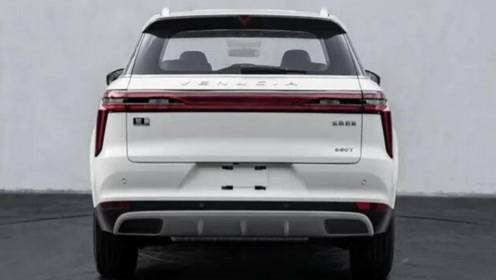 发动机卖9万都值,1.5T可输出140马力,油耗6.1升,SUV新势力