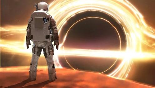 人被吸进黑洞,会怎么样?科学家揭秘黑洞内部有什么