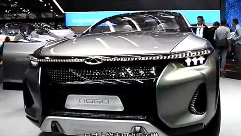 国产SUV翘楚,10个月卖出10万+,与汉兰达同级,6.99万火了