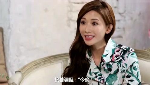 林志玲甜蜜出嫁,旧爱言承旭却情绪失控上热搜!网友称意难平