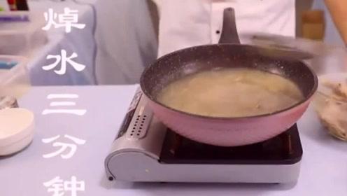 美食养生传统滋补老鸭汤,肉酥烂鲜醇,汤汁澄清香醇