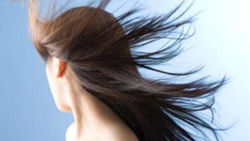 发质不好怎么办?坚持做好这4点,一周头发越来越健康有光泽