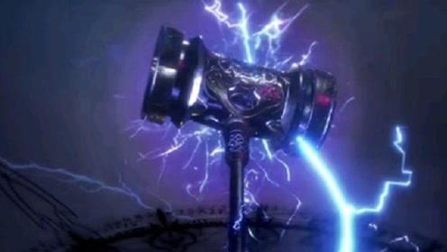 斗罗大陆:史上最强武魂融合,每个都轻易超越昊天锤,它能碾压神级