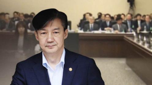 韩国前法务部长曹国涉腐败再被传唤!态度可能同样生硬,拒不开口