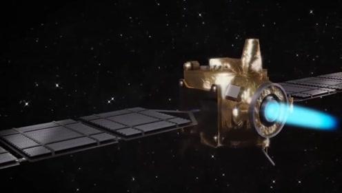 首个离子推进器测试成功,比传统火箭速度提升十倍,未来潜力无限