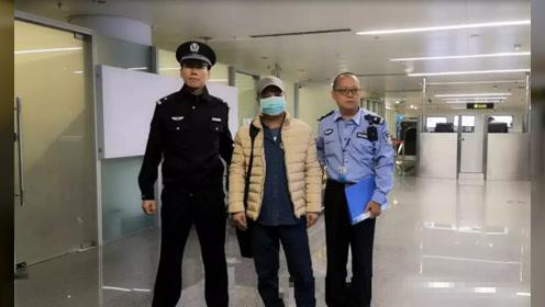 因一句话起冲突,南宁男子持械伤人逃到泰国!2年后主动自首