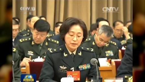火箭军首位女将军当选院士