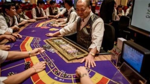 为何澳门赌场不可以拍照,一旦发现立马强制删除,藏着什么猫腻?