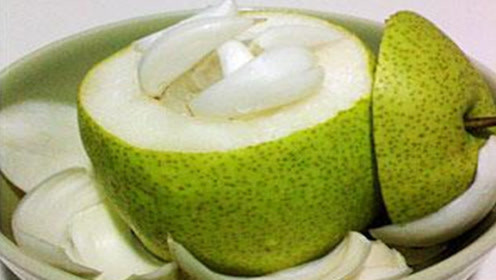2种水果是糖尿病天敌,稳定血糖降低胆固醇