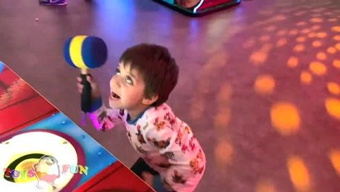 儿童休闲娱乐视频