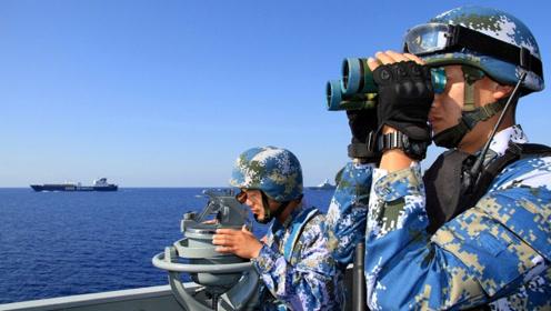 日本发布全球军事实力排名!中国排名远超俄罗斯
