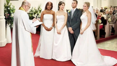 世界上最奇葩的国家,强行一夫多妻,娶少了要坐牢?网友:我想去